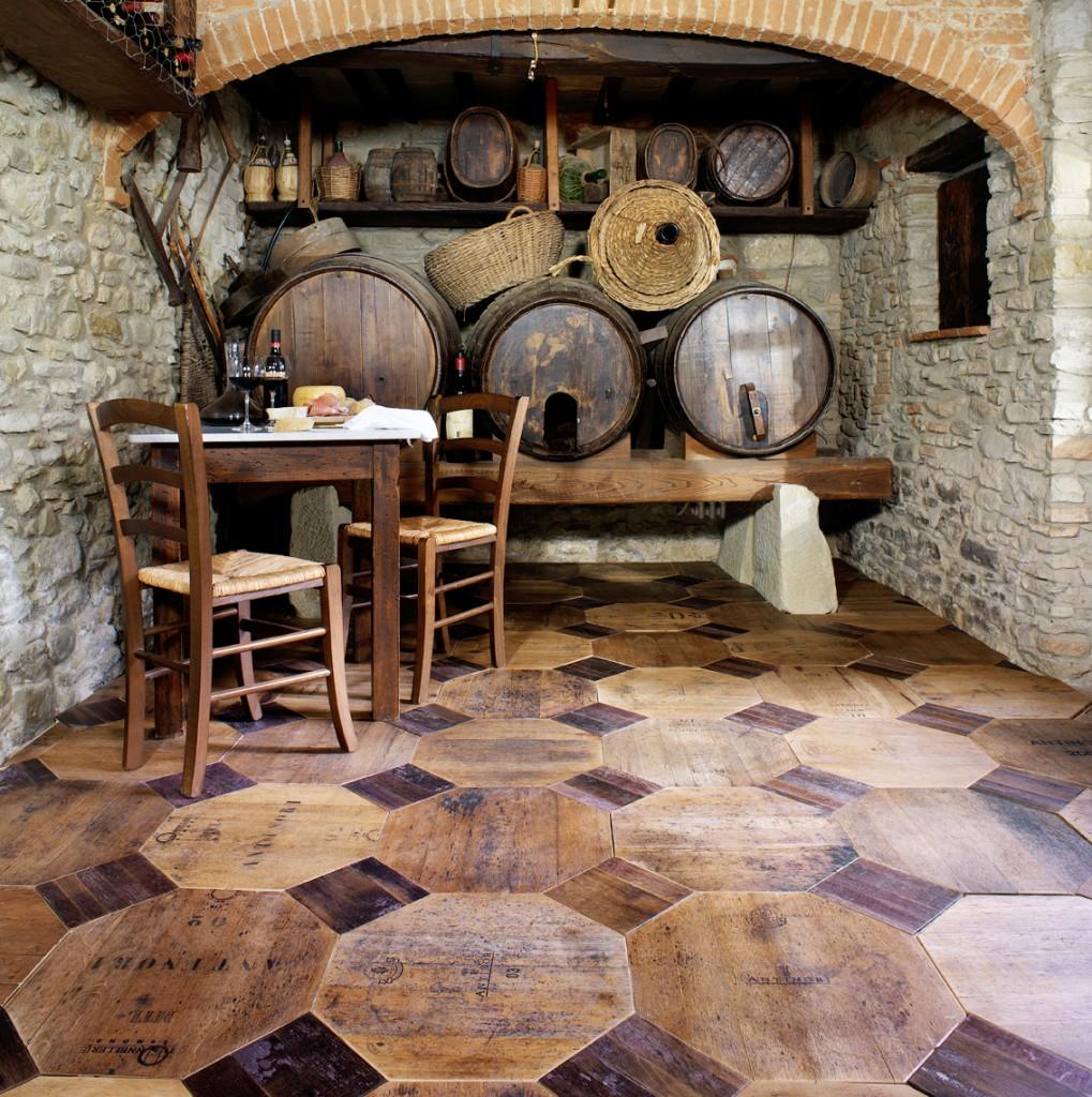Idee & Parquet - Marina Bozzo Pavimenti in legno - Recupero