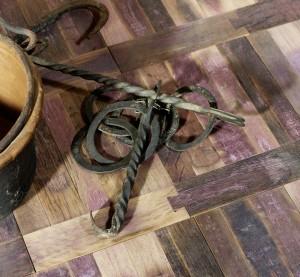 Idee & Parquet - Marina Bozzo Pavimenti in legno