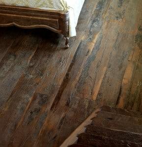 Quercia Prima Patina Spazzolata - Tonalità scura