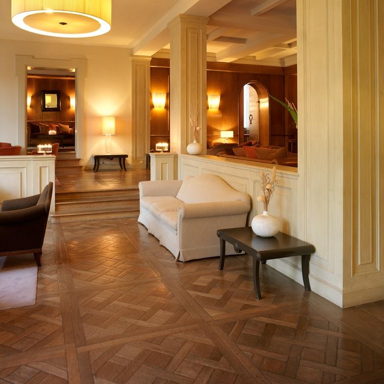Gran Hotel Villa Medici