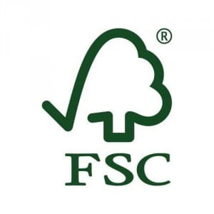 Rispetto Ambiente - Certificazione FSC